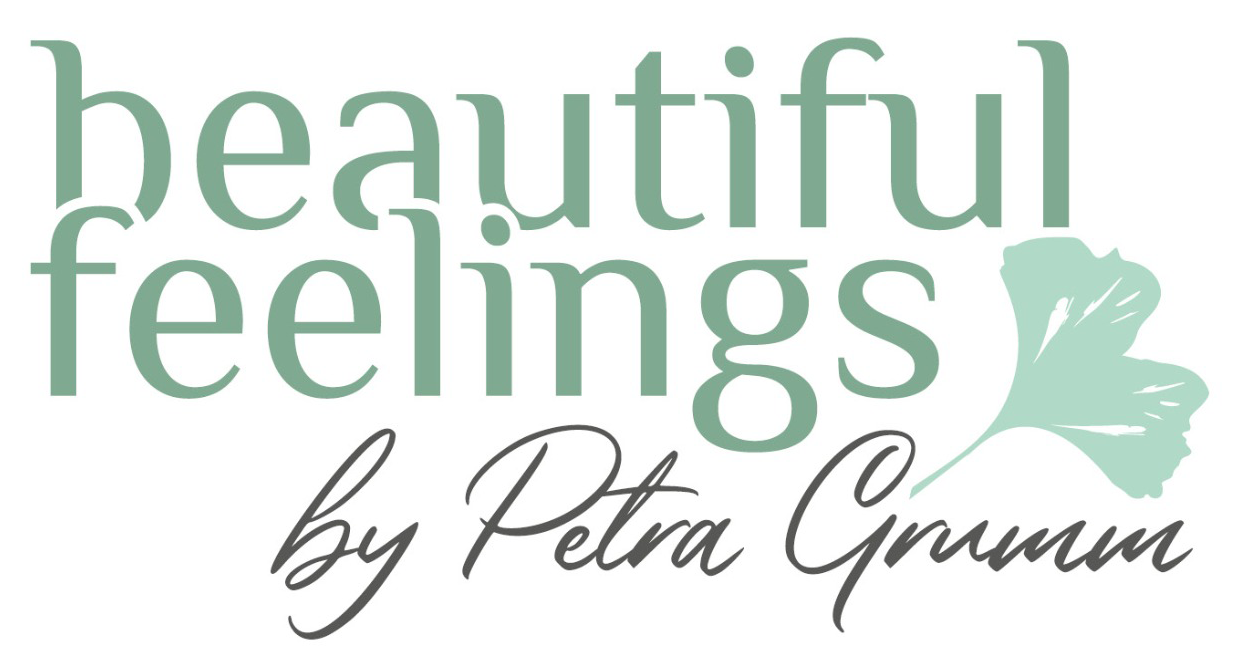 beautiful feelings by Petra Grumm